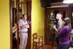 Siamo noi TV2000 - Luigi Bove
