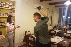 Siamo noi TV2000 - Maria Grazia sgambato