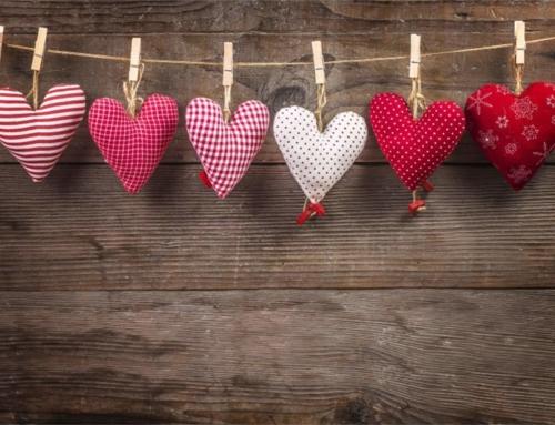 San Valentino al Koinè soul food